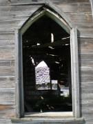 Часовня Казанской иконы Божией Матери - Лугинино - Удомельский район - Тверская область