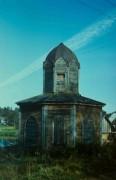 Часовня Казанской иконы Божией Матери - Лугинино - Удомельский городской округ - Тверская область
