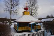 Макарово. Казанской иконы Божией Матери, часовня