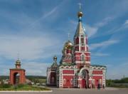 Мало-Дивеевский Серафимовский женский монастырь - Норья - Малопургинский район - Республика Удмуртия