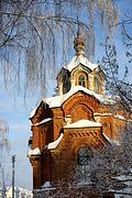 Часовня Александра Невского - Елабуга - Елабужский район - Республика Татарстан