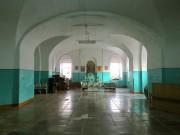 Бежецк. Иоанна Богослова, церковь