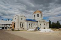 Церковь Георгия Победоносца - Ливны - г. Ливны - Орловская область