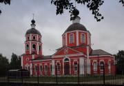 Ливны. Георгия Победоносца, церковь