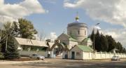 Церковь Димитрия Солунского в Беломестной слободе - Ливны - г. Ливны - Орловская область