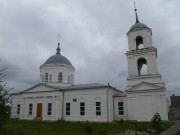 Церковь Рождества Пресвятой Богородицы - Казарь - Залегощенский район - Орловская область