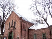 Церковь Христа Спасителя - Осло - Норвегия - Прочие страны