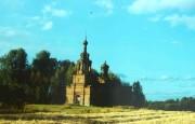 Никола-Реня. Успения Пресвятой Богородицы, церковь