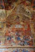 Церковь Рождества Пресвятой Богородицы - Великое - Гаврилов-Ямский район - Ярославская область