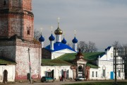 Церковь Покрова Пресвятой Богородицы - Великое - Гаврилов-Ямский район - Ярославская область