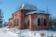 Церковь Тихвинской иконы Божией Матери - Великое - Гаврилов-Ямский район - Ярославская область