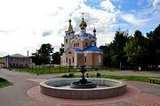 Церковь Вознесения Господня - Змиевка - Свердловский район - Орловская область
