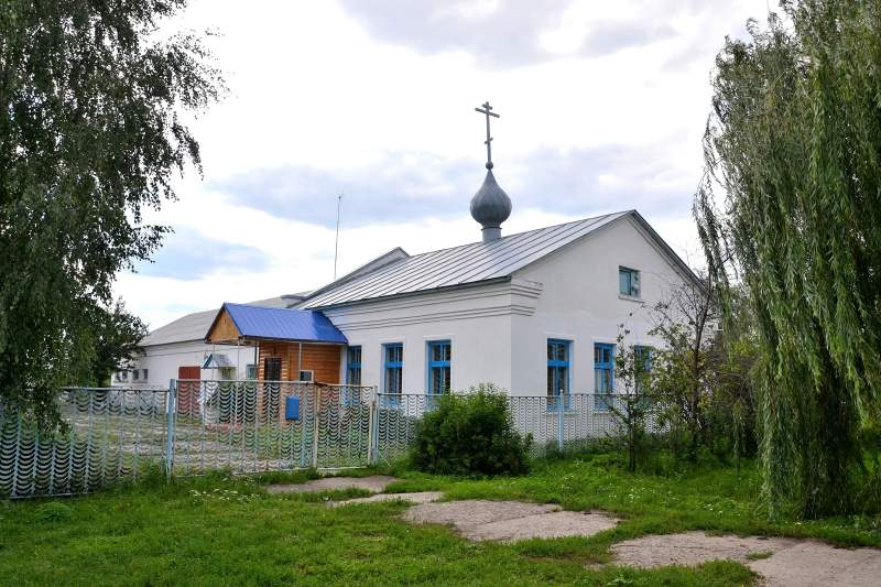 Администрация поселка змиевка свердловского района орловской области.