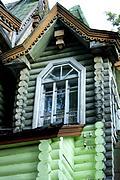 Церковь Успения Пресвятой Богородицы - Осташков (о. Городомля) - Осташковский район - Тверская область