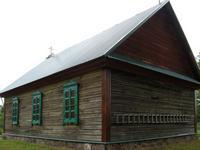 Неизвестная старообрядческая моленная - Медуми - Даугавпилсский край, г. Даугавпилс - Латвия