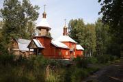 Церковь Феодора Смоленского - Гедеоновка - Смоленский район - Смоленская область