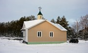 Церковь Андрея Смоленского - Красный бор - г. Смоленск - Смоленская область