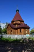 Церковь Космы и Дамиана - Жуково - Смоленский район - Смоленская область