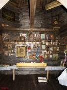 Часовня Казанской иконы Божией Матери - Мшенцы - Бологовский район - Тверская область