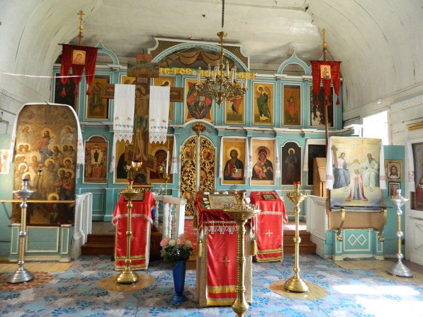Нижегородская область воскресенский район гостиницы
