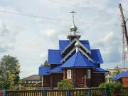 Церковь Веры, Надежды, Любови и матери их Софии - Янишполе - Кондопожский район - Республика Карелия