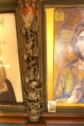 Часовня Смоленской иконы Божией Матери - Кинерма - Пряжинский район - Республика Карелия