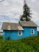 Часовня Власия - Гонганалица - Пряжинский район - Республика Карелия