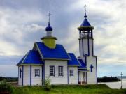 Церковь Илии Пророка - Ведлозеро - Пряжинский район - Республика Карелия