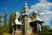 Церковь Александра Невского - Даугавпилс - Даугавпилсский край, г. Даугавпилс - Латвия