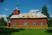 Моленная Троицы Живоначальной - Тискады - Резекненский край - Латвия