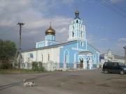 Церковь Михаила Архангела - Магнитогорск - г. Магнитогорск - Челябинская область