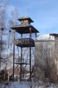 Церковь Николая Чудотворца - Старое Иванцево - Шатковский район - Нижегородская область