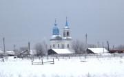 Церковь Вознесения Господня - Ратово - Сеченовский район - Нижегородская область