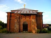 Церковь Николая Чудотворца - Владимирское - Воскресенский район - Нижегородская область