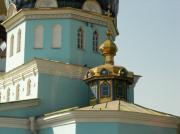 Магнитогорск. Николая Чудотворца, церковь