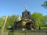 Церковь Михаила Архангела - Большое Игнатово - Большеигнатовский район - Республика Мордовия