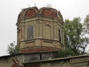 Церковь Воздвижения Креста Господня - Клекотки - Скопинский район - Рязанская область