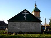 Церковь Илии Пророка - Малиново - Даугавпилсский край, г. Даугавпилс - Латвия