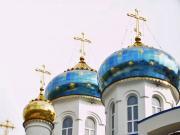 """Церковь иконы Божией Матери """"Целительница"""" - Краснодар - г. Краснодар - Краснодарский край"""