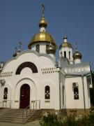 Церковь Иоанна Воина - Краснодар - г. Краснодар - Краснодарский край