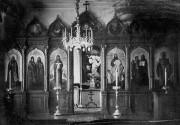 Рязань. Николая Чудотворца при бывшем Благородном пансионе Первой мужской гимназии, домовая церковь