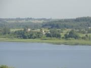 Моленная Покрова Пресвятой Богородицы - Данишевка - Даугавпилсский край, г. Даугавпилс - Латвия