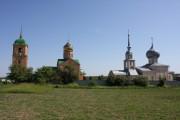 Казанский женский монастырь - Колюпаново - г. Алексин - Тульская область