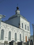 Кафедральный собор Вознесения Господня - Павлово - Павловский район - Нижегородская область