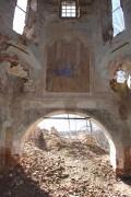 Церковь Казанской иконы Божией Матери - Большой Березуй, урочище - Зубцовский район - Тверская область