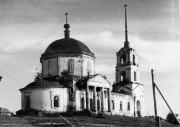 Толба. Димитрия Солунского, церковь