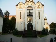 "Иконы Божией Матери ""Всецарица"", монастырь - Краснодар - г. Краснодар - Краснодарский край"