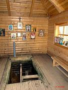 Часовня Казанской иконы Божией Матери - Ижицы - Валдайский район - Новгородская область