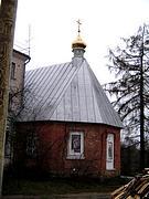 Церковь Рождества Пресвятой Богородицы - Илуксте - Илукстский край - Латвия