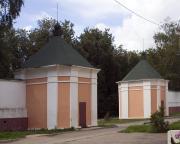Благовещенский женский монастырь - Бежецк - Бежецкий район - Тверская область